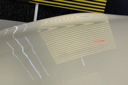 トヨタ 86施工後の画像